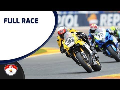 Valencia Race Superbike European Championship