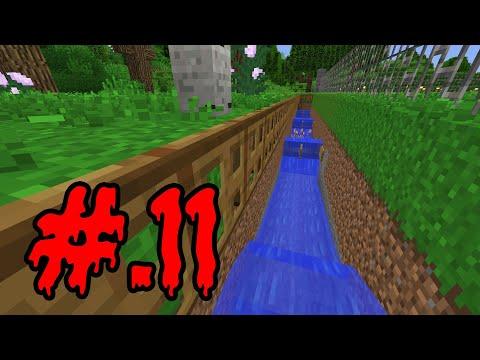 VFW - Minecraft 1.12.2 เอาชีวิตรอดให้โลกที่มีแต่ซอมบี้ EP.11