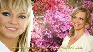 Laura Lynn - alleen is maar alleen - TEKST - ondertiteld