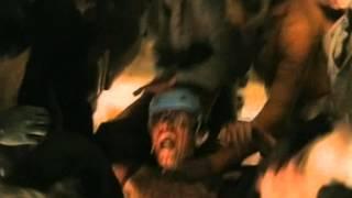 Plaga Zombie Zona Mutante (2001) Trailer