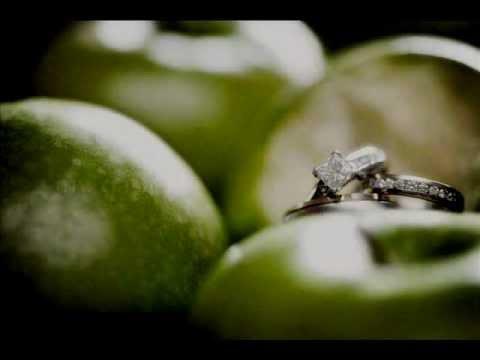 Chantal Kreviazuk - Green Apples [Lyrics]