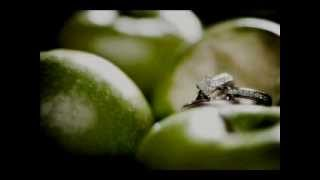 Watch Chantal Kreviazuk Green Apples video
