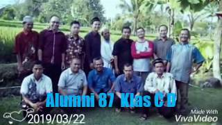 Alumni SMP BK 87 CD