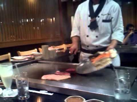 Bisuteki Japanese Steakhouse