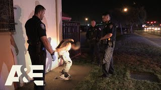 Live PD: Running Through Traffic (Season 3) | A&E