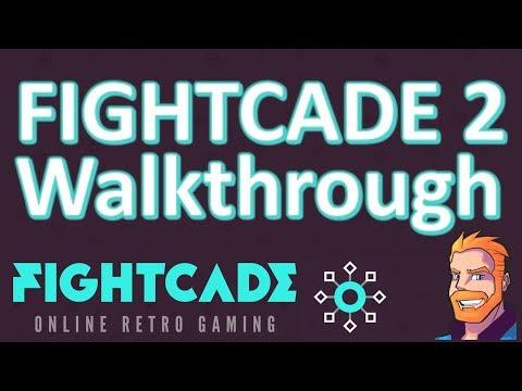 Fightcade 2 Install Guide Tutorial Youtube