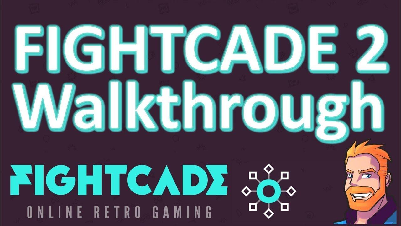 FightCade 2: Install Guide / Tutorial