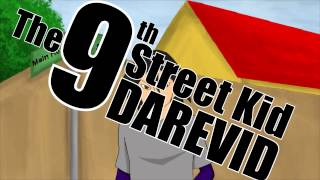 Filipino Animation The 9th Street Kid DAREVID
