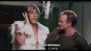 Bruno - Dove of Peace Legendado HD