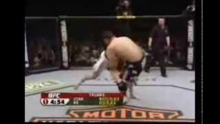 OVEREEM VS BROCK MMA HIGHLIGHTS