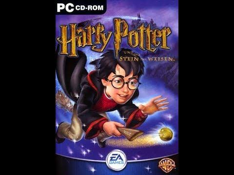 Harry Potter Und Der Stein Der Weisen PC NoCD