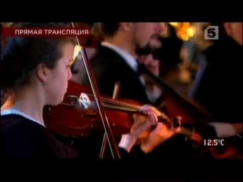 Saint Petersburg Radio and TV Symphony Orchestra