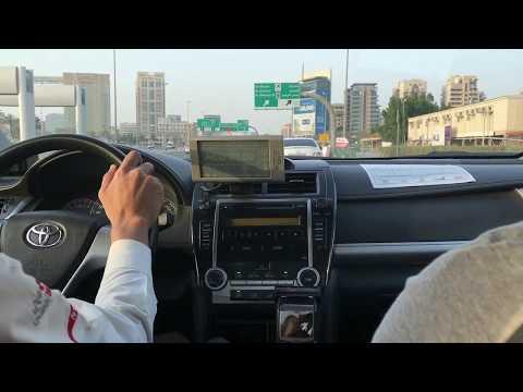 Vlog 03 | Irish Village Dubai