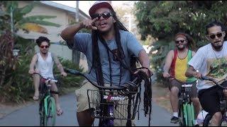 Pura Irie (Official Music Video) | Conkarah feat. Talawa | Reggae 2018 | ConkarahMusic