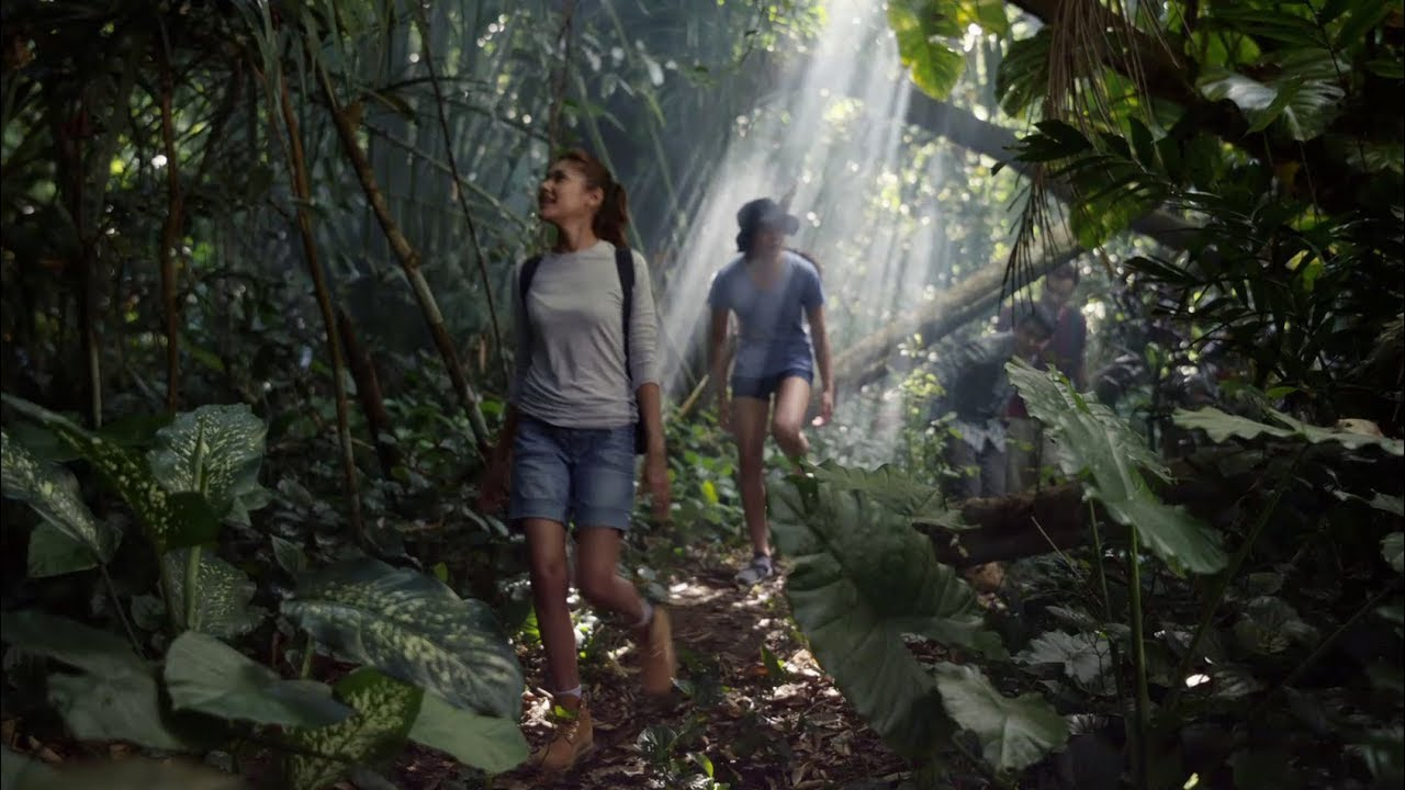 Singapore for Explorers – Passion Made Possible
