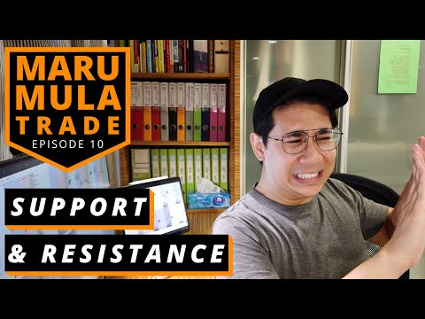 EP 10 SUPPORT RESISTANCE