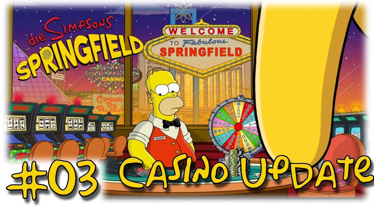 Как играть казино спрингфилд игровые автоматы скчать бесплатно