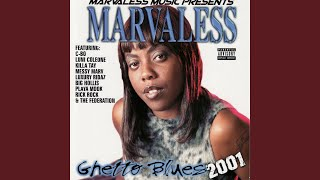 Ghetto Blues