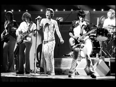 The Rolling Stones - Love in Vain - Live