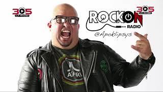 Rock On Radio | Episodio 002 | Emilio Gonzalez @EmilioBodyMod | Kim Kardashian hizo Porno en Drogas