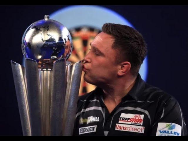 💥 ¡Gerwyn Price es Campeón del Mundo! Repaso a la Orden de Mérito y próximos eventos 🎯