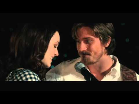 Country Strong  : 'Give In To Me'