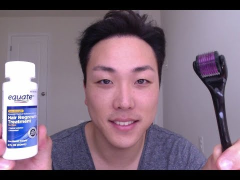 how-to-use-derma-roller-and-minoxidil-for-hair-loss