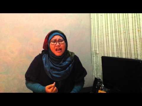 Berhenti di Kamu - Anji (cover by Nilam) #ISCCRADIOGALAU