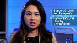 Amy Ly - Business of Government for California