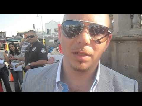 Sky Life Media  Armada Latina Music  with Cypress Hill Pitbull & Marc Anthony