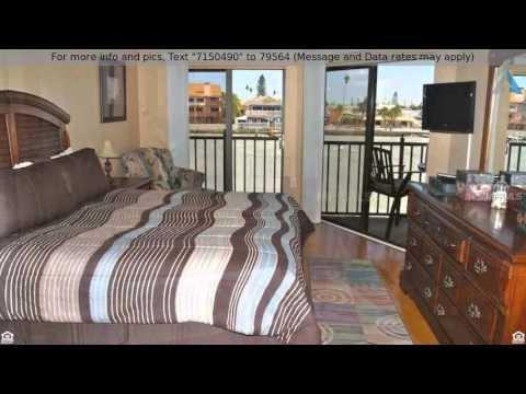 Priced at $445,000 - 7467 BAYSHORE DRIVE, TREASURE ISLAND, FL 33706