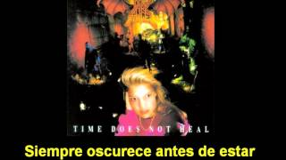Dark Angel - Time Does Not Heal (Subtitulado Al Español)
