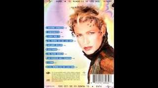 Xuxa - El Mundo és de los Dos ( CD Completo ) 1999