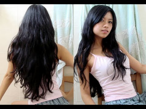 Korean Magic Straightening Japanese Rebonding Perm An