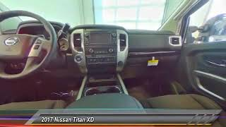 2017 Nissan Titan XD Gallatin TN 18412
