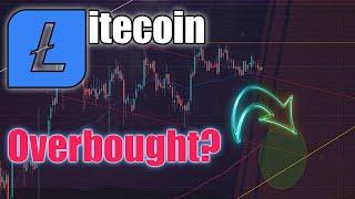 LITECOIN PRICE UPDATE | Where I accumulate LTC