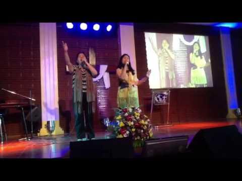 I WANT TO KNOW CHRIST - JIL SAN FERNANDO, PAMPANGA