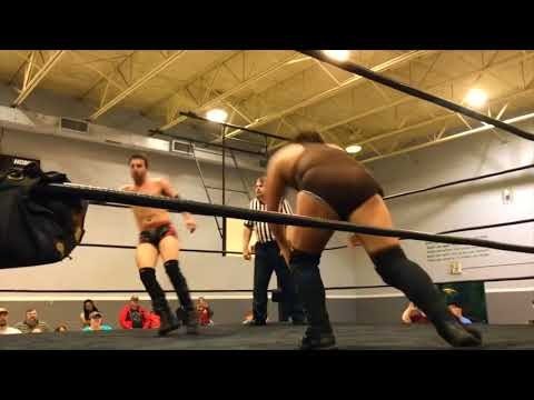 PWL: The Jungle Kings vs. Jordan Kingsley & Kevin Ryan