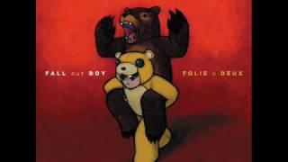 Fall Out Boy - Tiffany Blews (feat. Lil' wayne) [+ Lyrics]