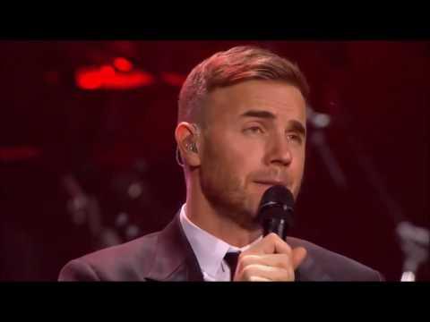 Клип Gary Barlow - Lie To Me