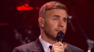 Gary Barlow - Lie to me  live  HQ