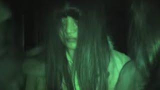 戦慄怪奇ファイル 超コワすぎ!FILE‐01 恐怖降臨!コックリさん