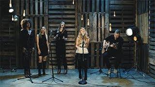 Fire Away (Acoustic Version) - Chris Stapleton - April Kry Ft. The Dames Cover #KRYSESH