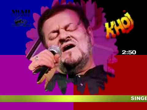 YAAD TUMHARI JAB JAB AAYE ( Singer, Nitin Mukesh )