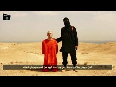 FBI Says It Has Identified ISIS Member from Beheading Videos
