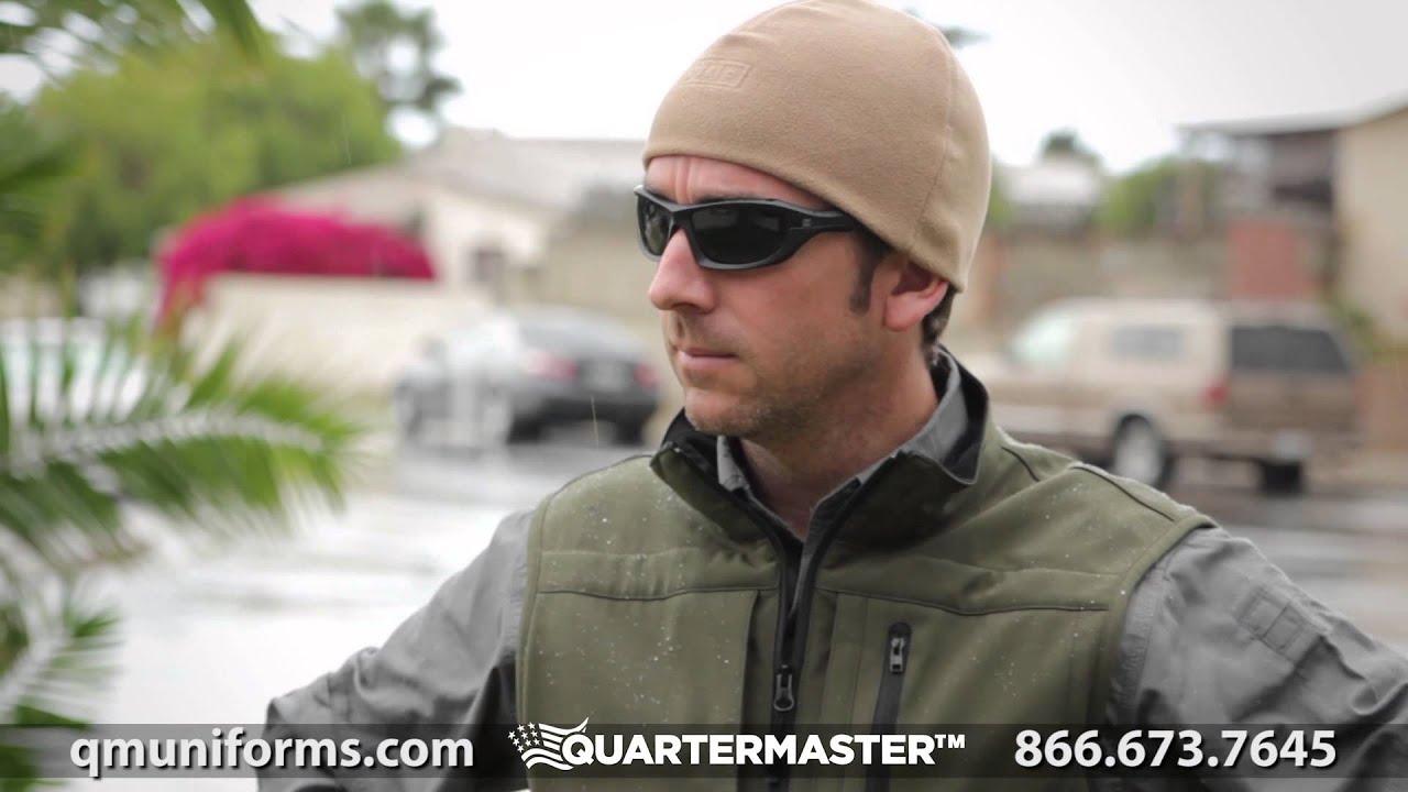 5.11 Tactical Fleece Watch Cap at Quartermaster - YouTube f677a462656