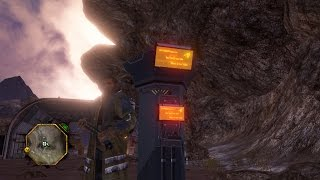 Red Faction: Guerrilla   ALL OF THE CHEATS (No Commentary)