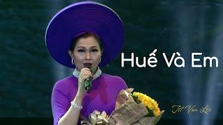 Huế và em - Hạ Vân [Official Video]