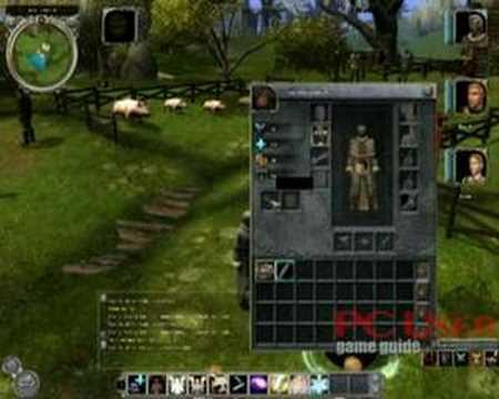 Neverwinter Nights 2 PC User Magazine Australia |