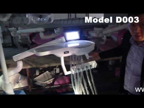 Electric Dental Chairs & Dental Units - Dentist Chair Equipments Wholesale